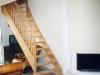 Escalier grenier