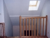 Escalier et rambarde mezzanine