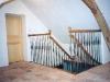 Belle rambarde escalier